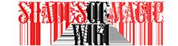 Shades of Magic Wiki Wordmark 2