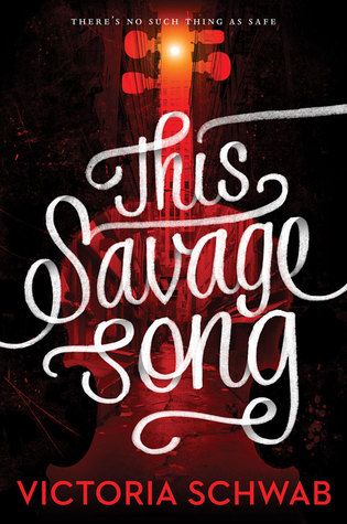File:This Savage Song cover.jpg