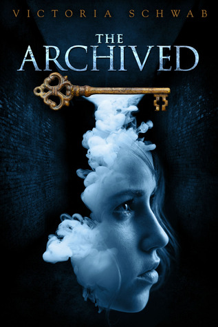 Image result for the archived cover
