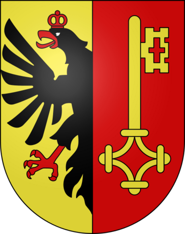 Datei:Genf Wappen.png