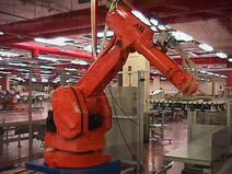 Verpackungsroboter