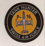 P-16tankkiller
