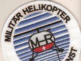 Militär Helikopter Rettungsdienst