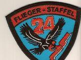 Fliegerstaffel 24