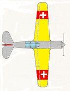 P-1topfarbe