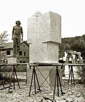 Walter Gürtler Yogananda HP 1970