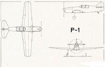 P-1plan