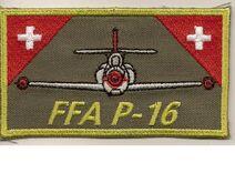 P-16 Front