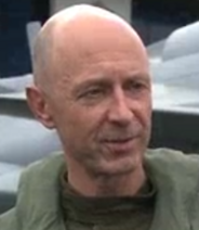 Bernhard Berset
