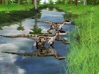 Jurassic Park - Operation Genesis (5)
