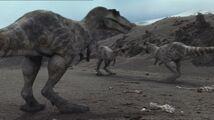 Tyrannosaurus Terroirty