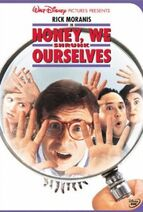 Honey, We Shrunk Ourselves Poster
