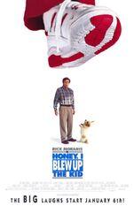 Honey, I Blew Up the Kid (1992)