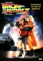 Back to the Future II (1989)