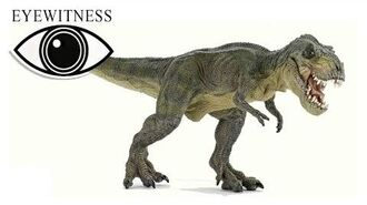 EYEWITNESS Dinosaur
