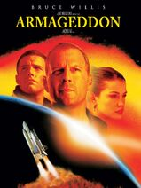 Armaggedon Movie Poster