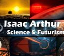 Science And Futurism With Isaac Arthur Wiki