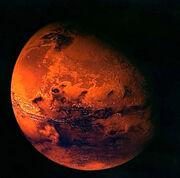 Mars 0-1-