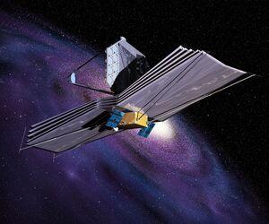 Space-ship-goog
