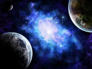 Astrophysics-goog