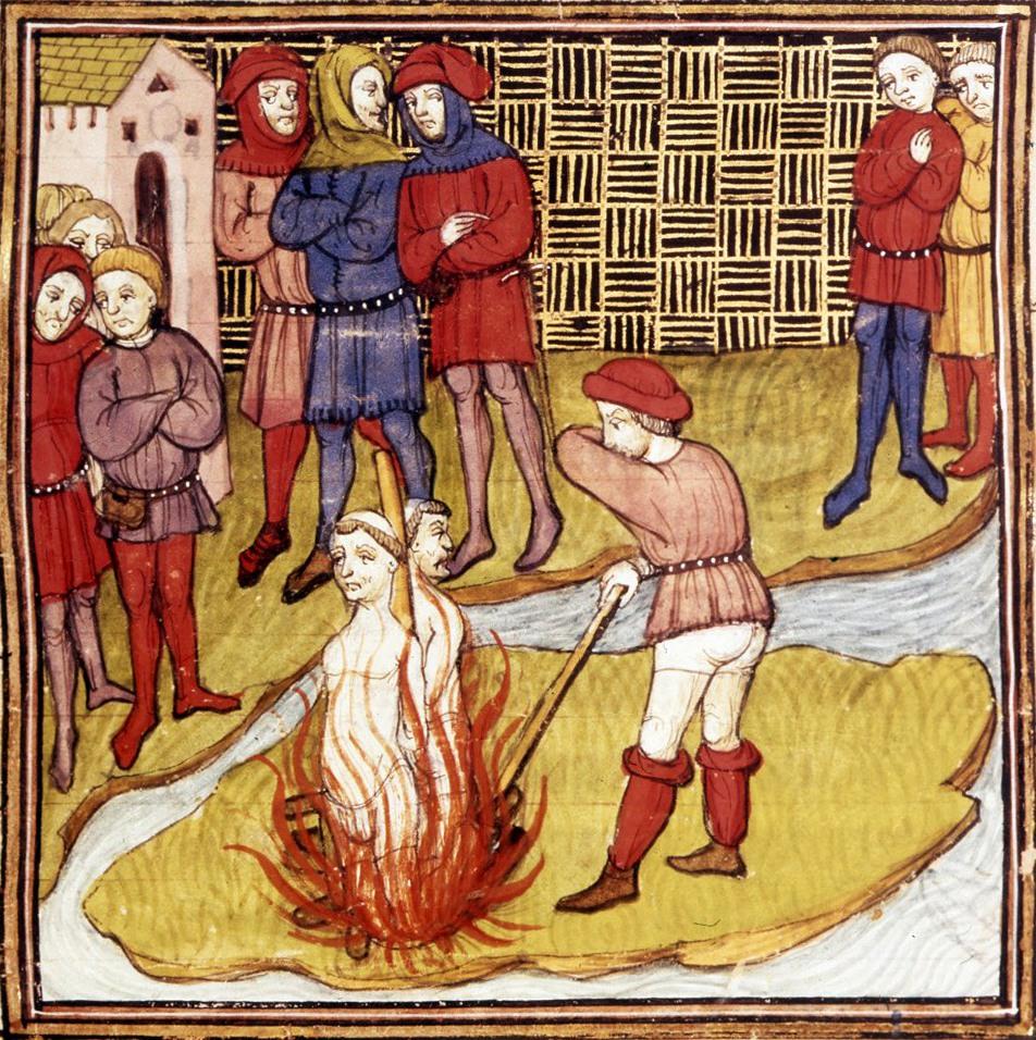 Прикольные картинки пыток, сюжеты