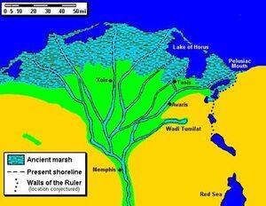 Maps-Rivers-Nile-Delta-01-goog