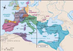Maps-Europe-Roman-Post-01-goog