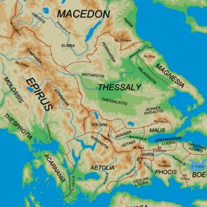 Maps-Thessaly-Aetolia-goog