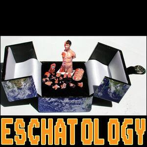 Eschatology-goog