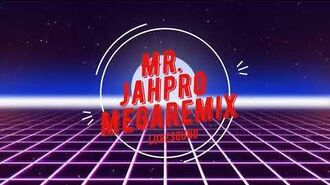 Mr.Jahpro Megaremix-Lovesound