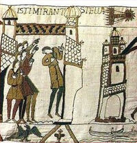 Tapestry of bayeux10