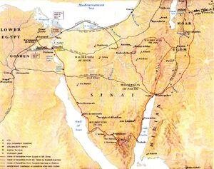 Maps-Sinai-Peninsula-02-goog