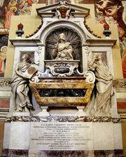 Galileos tomb