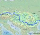Δούναβις Ποταμός