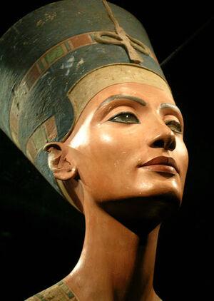 RulersEgyptNefertiti-goog