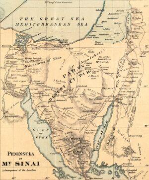 Maps-Sinai-Peninsula-01-goog