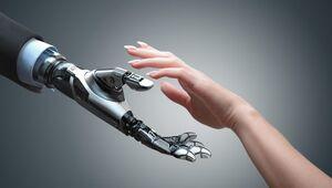 Robot-Man-hand-goog