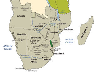 Maps-Africa-Southern-01-goog