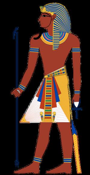 Pharaoh-goog