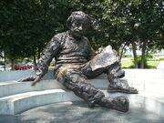 Albert Einstein DC