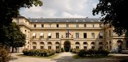 Ministere de la Recherche Paris
