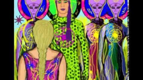 DiezelSun - UFO aliens Nibiru mix.