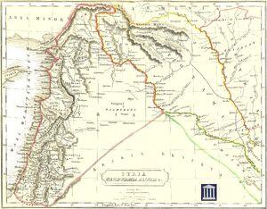 Maps-Syria-Palaistine-Mesopotamia-01-goog