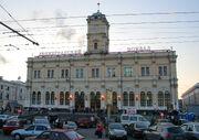 Leningrad-terminal