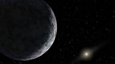 Sn-farplanets