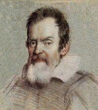 Galileo by leoni