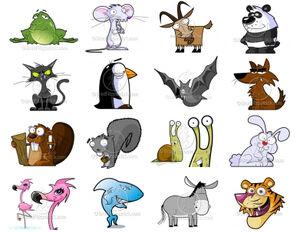 Animals-goog
