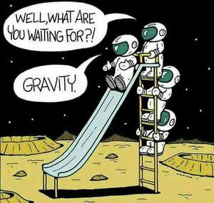 Gravity-Humor-goog