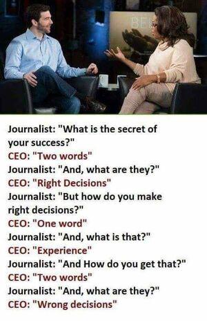 Success-decision-goog