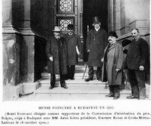 H Poincare Budapest